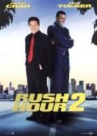 Křižovatka smrti 2 (Rush Hour 2)