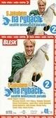 S Jakubem na rybách 2