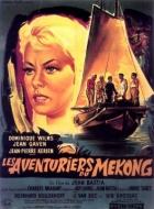 Dobrodruzi z Mekongu (Les aventuriers du Mékong)