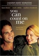 Můžeš se mnou počítat (You Can Count On Me)