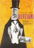 Burziáni (Les grandes familles)
