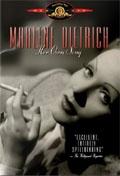 Marlene Dietrich - její vlastní píseň (Marlene Dietrich - Her Own Song)
