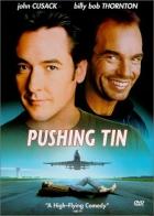 Bláznivá runway (Pushing Tin)