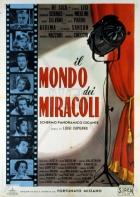 Svět zázraků (Il mondo dei miracoli)