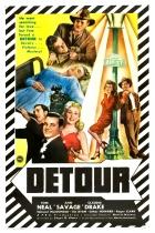 Objížďka (Detour)