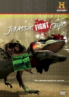 Jurské bojiště (Jurassic Fight Club)