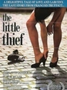 Malá zlodějka (La petite voleuse)