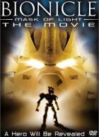 Bionicle: maska světla (Bionicle: Mask Of The Light)