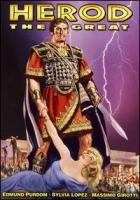 Herodes Veliký (Erode il grande)