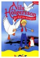 Podivuhodná cesta Nilse Holgerssona (Nils Holgerssons underbara resa)