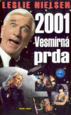 2001: Vesmírná prda (2001: A Space Travesty)