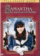 Americká děvčata: Samantha