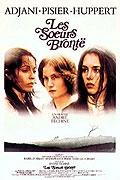 Sestry Brontëovy (Les soeurs Brontë)