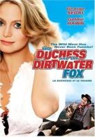 Hraběnka a lišák z Dirtwateru (The Duchess and the Dirtwater Fox)