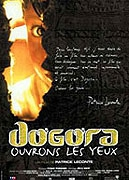 Dogora (Dogora - Ouvrons les yeux)