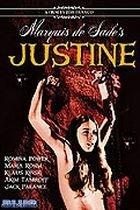 Markýz de Sade: Justina (Marquis de Sade: Justine)