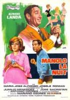 Manolo (Manolo la Nuit)