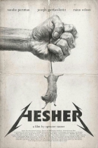 Syčák Hesher (Hesher)