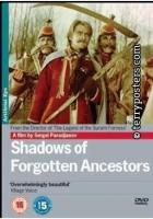 Stíny zapomenutých předků (Těni zabytych predkov)