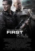 Z lovce kořistí (First Kill)