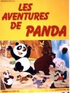 Dobrodružství medvídka Pandy (Panda no Daibōken)