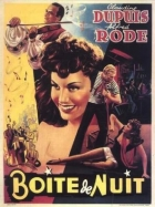 Noční bar (Boîte de nuit)