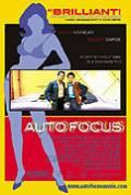 Auto Focus - Muži uprostřed svého kruhu (Auto Focus)