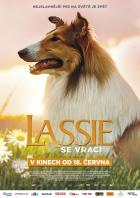 Lassie se vrací (Lassie - Eine abenteuerliche Reise)