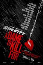 Sin City: Ženská, pro kterou bych vraždil (Sin City: A Dame to Kill For)