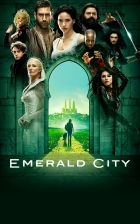 Emerald City: Prison of the Abject