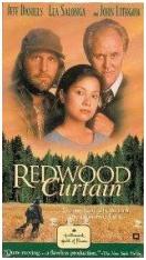 Redwoodský les (Redwood Curtain)