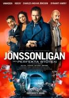 Bezchybný plán (Jönssonligan - Den perfekta stöten)