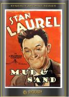 V bahně a na blátě (Mud and Sand)