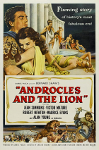 Androcles a lev (Androcles and the Lion)