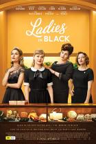 Dámy v černém (Ladies in Black)