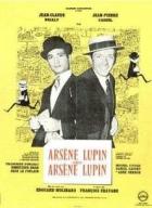 Arséne Lupin kontra Arséne Lupin (Arsène Lupin contre Arsène Lupin)