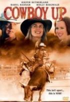 Ohnivý kruh (Cowboy Up)