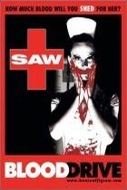 Saw: Hra o přežití (Saw)