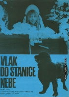 Vlak do stanice Nebe