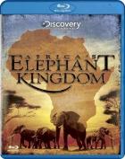 Africké sloní království (Africa's Elephant Kingdom)