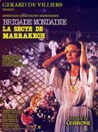Mravnostní policie: sekta z Marrakéche (Brigade mondaine: la secte de Marrakéch)