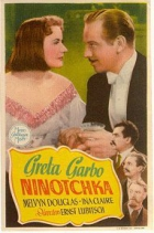 Ninočka (Ninotchka)