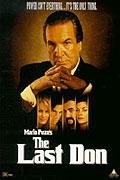 Poslední don (The Last Don)