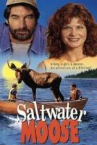 Prázdniny s losem (Salt Water Moose)