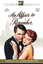 Nezapomenutelný příběh (An Affair to Remember)