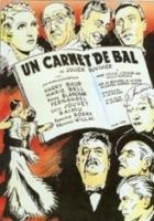 Její první ples (Un carnet de bal)