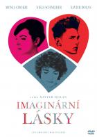 Imaginární lásky (Les amours imaginaires)