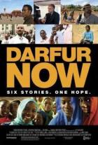 Za Dárfúr!