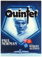 Kvintet (Quintet)