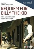 Rekviem za Billyho Kida (Requiem for Billy the Kid)